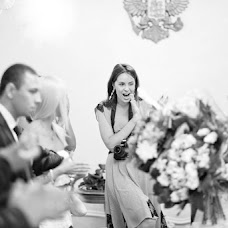Wedding photographer Irina Astakhova (wonderfullifest). Photo of 25.09.2013