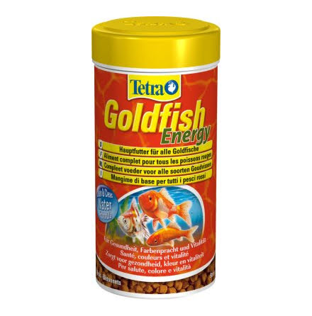 Tetra Goldfish Energisticks 250ml