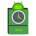 Time Card for Android icon