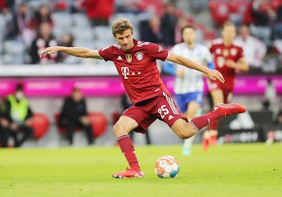 🎥 Le Bayern tranquille, malgré l'exclusion de Benjamin Pavard