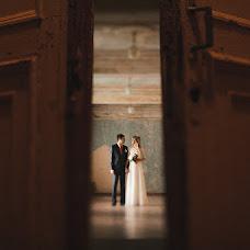 Wedding photographer Dmitriy Lekoncev (delik). Photo of 25.09.2015