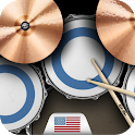 REAL DRUM: Electronic Drum Set icon