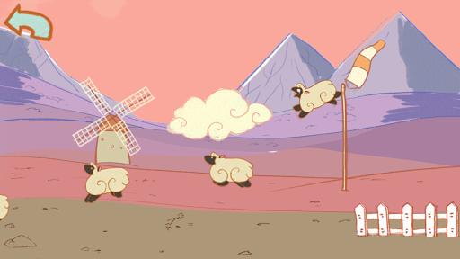 Dream Sheep