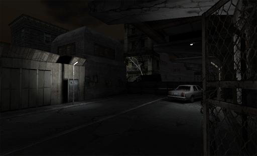 Outbreak  captures d'écran 1