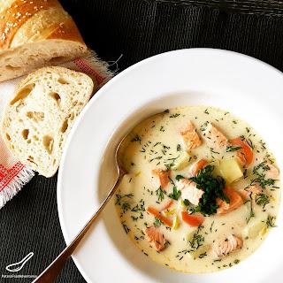 Finnish Soup Recipes.