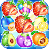 Fruit Garden Clash