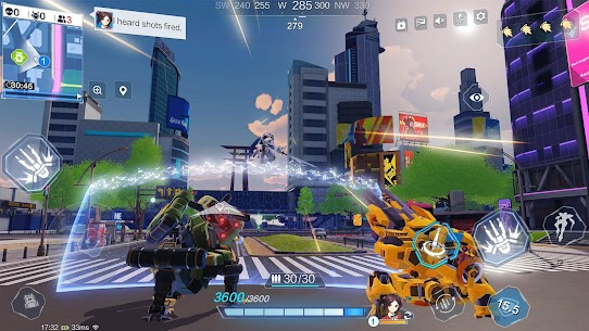 Super Mecha Champions Apk Download For Android and Iphone 8