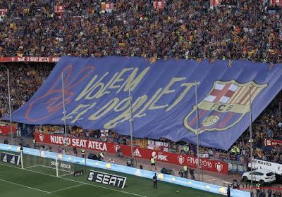 Liga : le Barça accroché par Osasuna, Ansu Fati (16 ans) inscrit son premier but