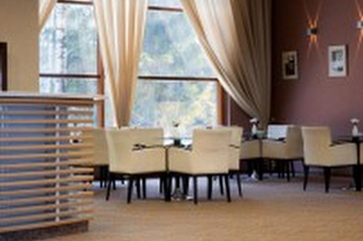Фото №1 зала Ресторан «Аракс»