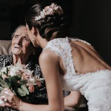 Wedding photographer Javi Hinojosa (javihinojosa). Photo of 22.05.2017