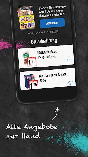 EDEKA - Angebote & Gutscheine  screenshots 2