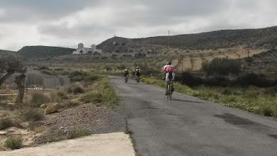 Photo: Towards Turrillas