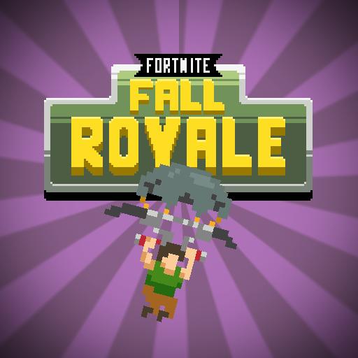 Fortnite: Fall Royale