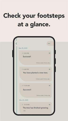 Habit Forest - Habit tracker, Plans, Goal tracker screenshots 6