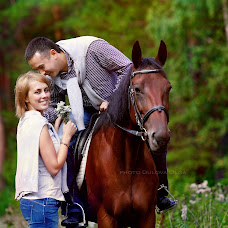 Wedding photographer Olga Dulova (veterOLL). Photo of 11.11.2014
