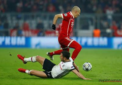 Keert Robben terug naar Nederland? 'De Man van Glas' twijfelt