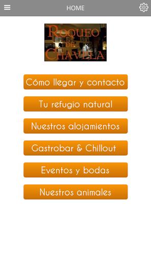 Roqueo de Chavela