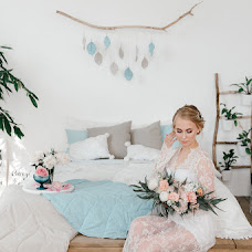 Wedding photographer Valeriya Mironova (mironovalera). Photo of 16.06.2018