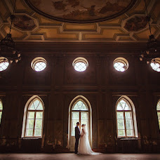 Wedding photographer Vitaliy Puzik (Joyman). Photo of 03.03.2016