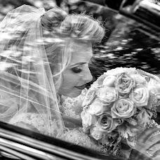 Wedding photographer Andrei Salceanu (salceanu). Photo of 27.07.2017