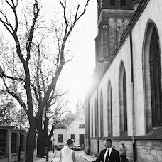 Wedding photographer Misha Kozurak (leonardo988). Photo of 17.06.2018