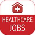 Healthcare Jobs icon
