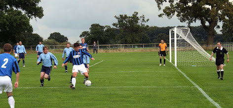 Photo: 06/09/08 v Eagle Sports (CL2) 3-2 - contributed by Mike Latham