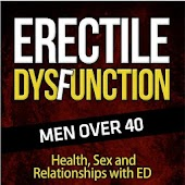Erectile Dysfunction eBook