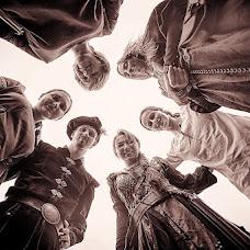 Wedding photographer Vadim Rybakov (id172763297). Photo of 05.02.2017