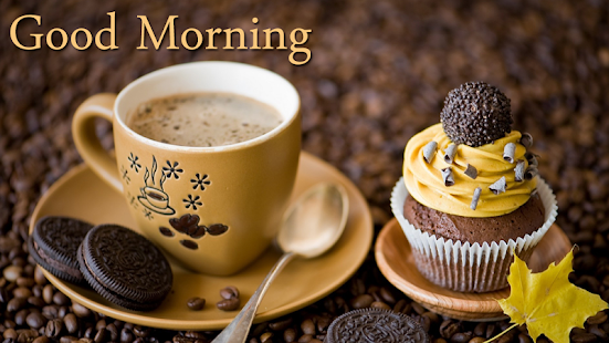 Good Morning Image Collection - náhled