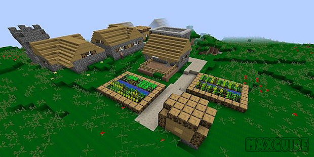 MAXGUIDE FOR MINICRAFT - náhled