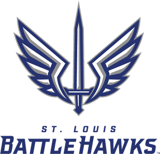 St. Louis BattleHawks - Wikipedia