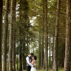 Wedding photographer Jorge andrés Ladrero (Ladrero). Photo of 23.01.2018