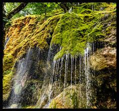 Photo: Geisterstille, Geisterfülle,  öffnet Eure Himmelsschranke!  Bleibe schlafend, liebe Hülle,  schwebt, Empfindung und Gedanke,  aufwärts!  Wasser in der Naturfotografie: http://goo.gl/ITvFrA