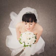 Wedding photographer Ekaterina Urumbaeva (junyanv). Photo of 06.07.2013