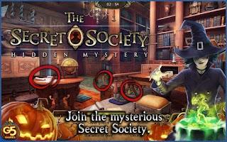 Screenshot of The Secret Society®