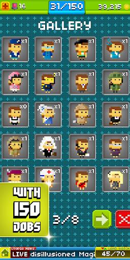 Pixel People screenshots 5