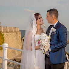 Wedding photographer Costin Tertess (CostinTertess). Photo of 17.02.2017