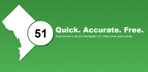 DC Lottery Results - Apps on Google Play