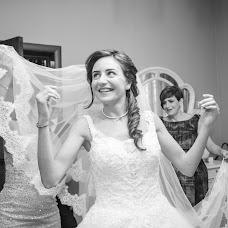 Wedding photographer Elisabetta Figus (elisabettafigus). Photo of 25.04.2018