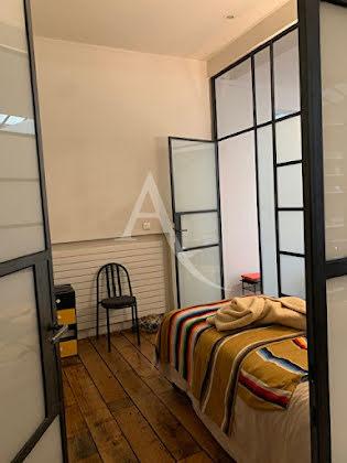 Vente loft 4 pièces 164 m2