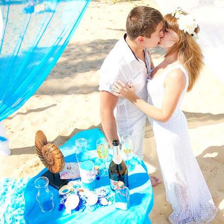 Wedding photographer Aleksey Beloze (Beloze). Photo of 19.10.2016