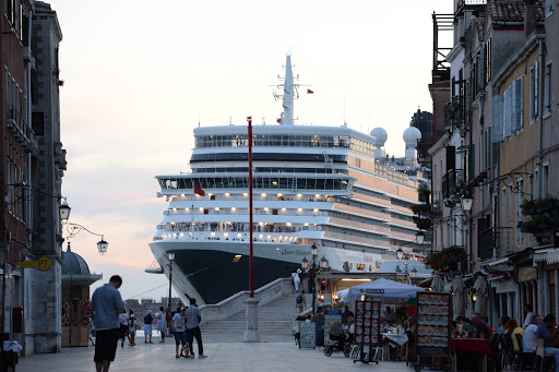 How to keep Venice afloat in a sea of tourism