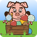 Tilt the Pig icon