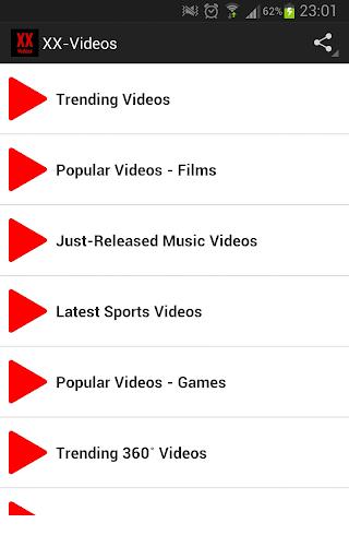 XX-Videos