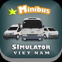 Minibus Simulator Vietnam icon