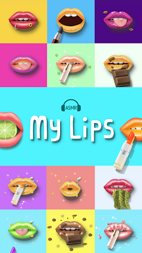My Lips  captures d'u00e9cran 1