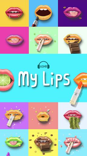 My Lips  captures d'écran 1