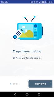mega player tv latino apk