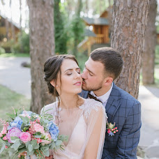 Wedding photographer Vasilisa Ryzhikova (Vasilisared22). Photo of 10.09.2017